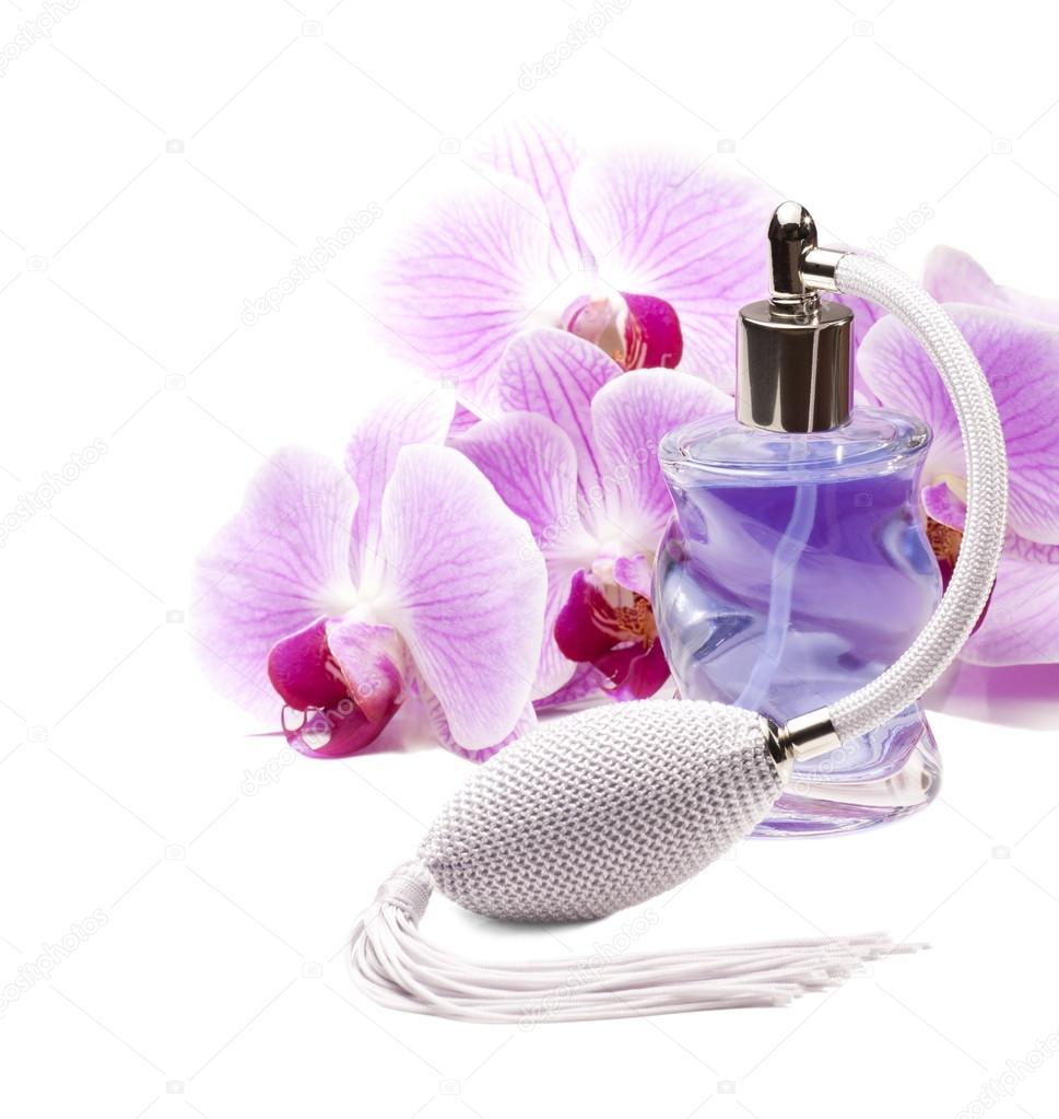 Ноты Орхидеи