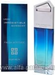 парфюм Givenchy Very Irresistible Fresh Attitude