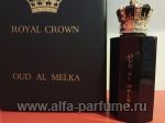 парфюм Royal Crown Oud Al Melka