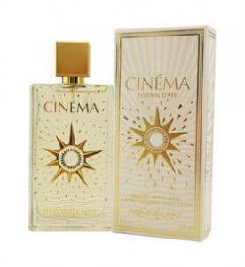 Yves Saint Laurent Cinema Eau D`ete Summer
