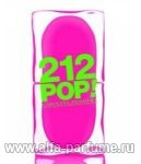 парфюм Carolina Herrera 212 Pop