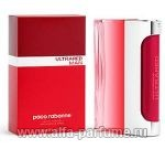парфюм Paco Rabanne Ultrared For Men