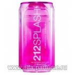 парфюм Carolina Herrera 212 Splash