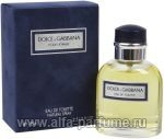 парфюм Dolce & Gabbana Pour Homme