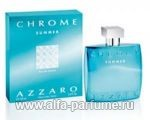 парфюм Azzaro Chrome Azzaro Summer
