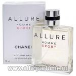 парфюм Chanel Allure Homme Sport Cologne