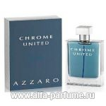парфюм Azzaro Chrome United