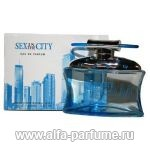парфюм Sex In The City Exotic Blue