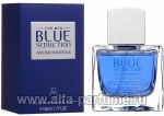 парфюм Antonio Banderas Blue Seduction Men