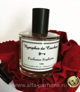 Parfums Sophiste Nymphes du Couchant