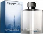 парфюм Donna Karan DKNY Men New Eau de Cologne