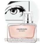 парфюм Calvin Klein Women Intense
