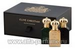 парфюм Clive Christian Original Collection Gift Set Men