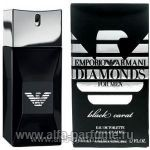 парфюм Giorgio Armani Emporio Armani Diamonds Black Carat for Him