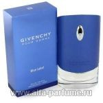 парфюм Givenchy Blue Label