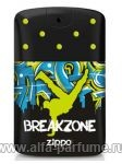 парфюм Zippo Fragrances Zippo BreakZone For Him