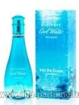 парфюм Davidoff Cool Water Into The Ocean for Women