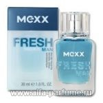парфюм Mexx Fresh Men