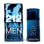 парфюм Carolina Herrera 212 Glam Men