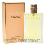 парфюм Chanel Allure Eau De Toilette