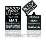 парфюм Roccobarocco Fashion Man