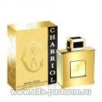 парфюм Charriol Royal Gold Eau de Toilette Intense