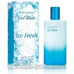 парфюм Davidoff Cool Water Ice Fresh Men