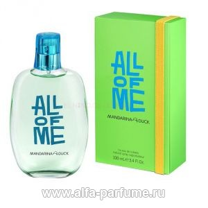 Mandarina Duck All of Me for Him