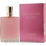 парфюм Lancome Miracle Eau Legere Sheer Fragrance