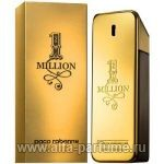 парфюм Paco Rabanne 1 Million