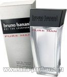 парфюм Bruno Banani Pure Man