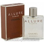 парфюм Chanel Allure Homme