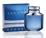 парфюм Azzaro Chrome Legend