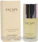 парфюм Calvin Klein Escape Men