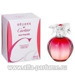 парфюм Cartier Delices de Cartier Eau Fruitee