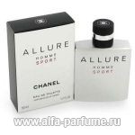 парфюм Chanel Allure Homme Sport