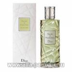 парфюм Christian Dior Escale & Pondichery