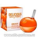 парфюм Donna Karan Dkny Be Delicious Candy Apples Fresh Orange