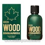 парфюм DSquared2 Green Wood