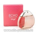парфюм Davidoff Echo Woman