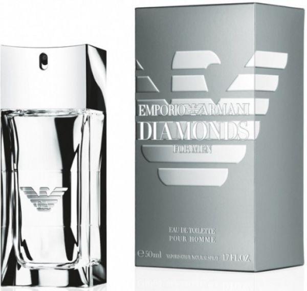 Купить Armani Emporio Diamonds (мужские) 30ml туалетная вода по ...