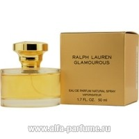 парфюм похожий на гламур от ральфа лоурена