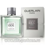 парфюм Guerlain L`Homme Ideal Cool