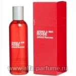 парфюм Comme des Garcons Series 2: Red Rose