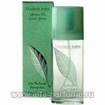 парфюм Elizabeth Arden Green Tea