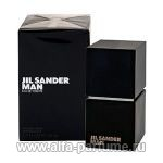 парфюм Jil Sander Man (Black)