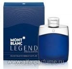 парфюм Mont Blanc Legend Special Edition