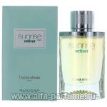 парфюм Franck Olivier Sunrise Vetiver