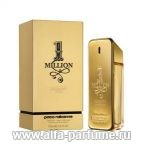 парфюм Paco Rabanne 1 Million Absolutely Gold