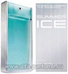 парфюм Porsche Design The Essence Summer Ice